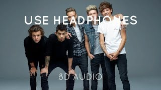 One Direction - You & I (8D Audio)