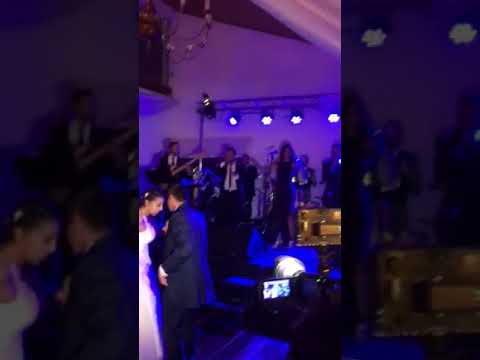 Colombia Wedding dance