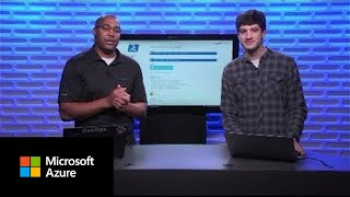Azure Friday | Using PowerShell Core with Azure