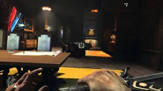 Game stuttering (Dishonored)