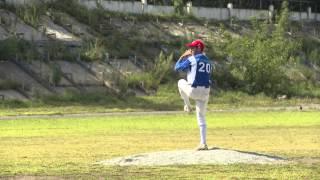 Чемпионат Приморского края 2013 г. бейсбол Владивосток