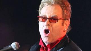 Elton John - The Diving Board LIVE