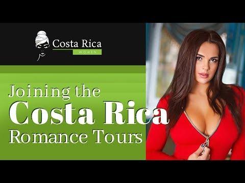 Costa Rica Romance Tour - Costa Rica Women
