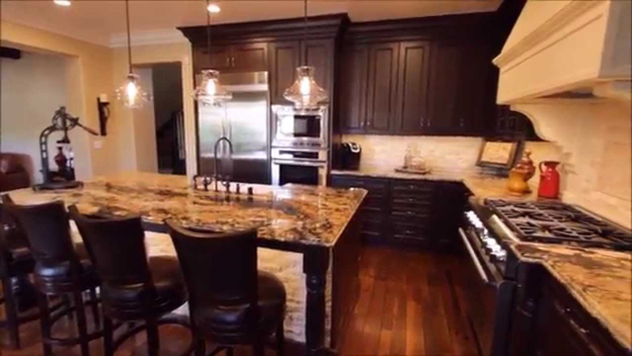 Traditional Design Build Kitchen Remodel In San Clemente Orange County Youtube