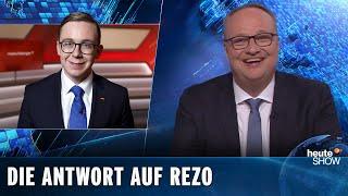 """Philipp Amthor rechnet ab mit Rezos """"Die Zerstörung der CDU"""""""