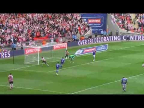 Carlisle United 1-4 Southampton - Johnstone's Paint Trophy Final 2010