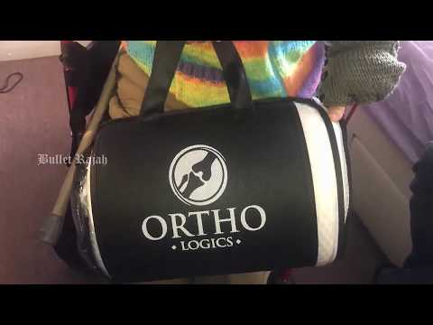 Orthologics Large Bed Wedge – See What Happen in the End