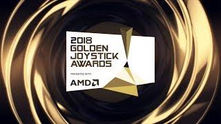 Golden Joystick Awards 2018 Full Show