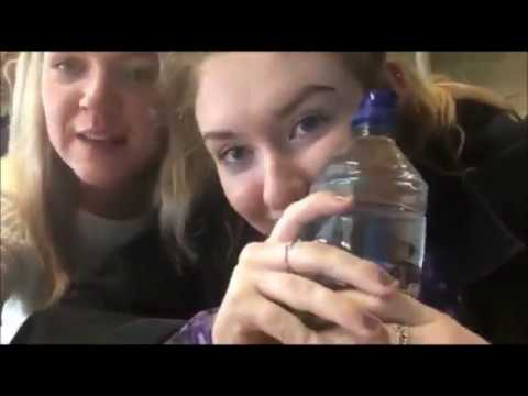 Follow Us Around: Typical Day in College