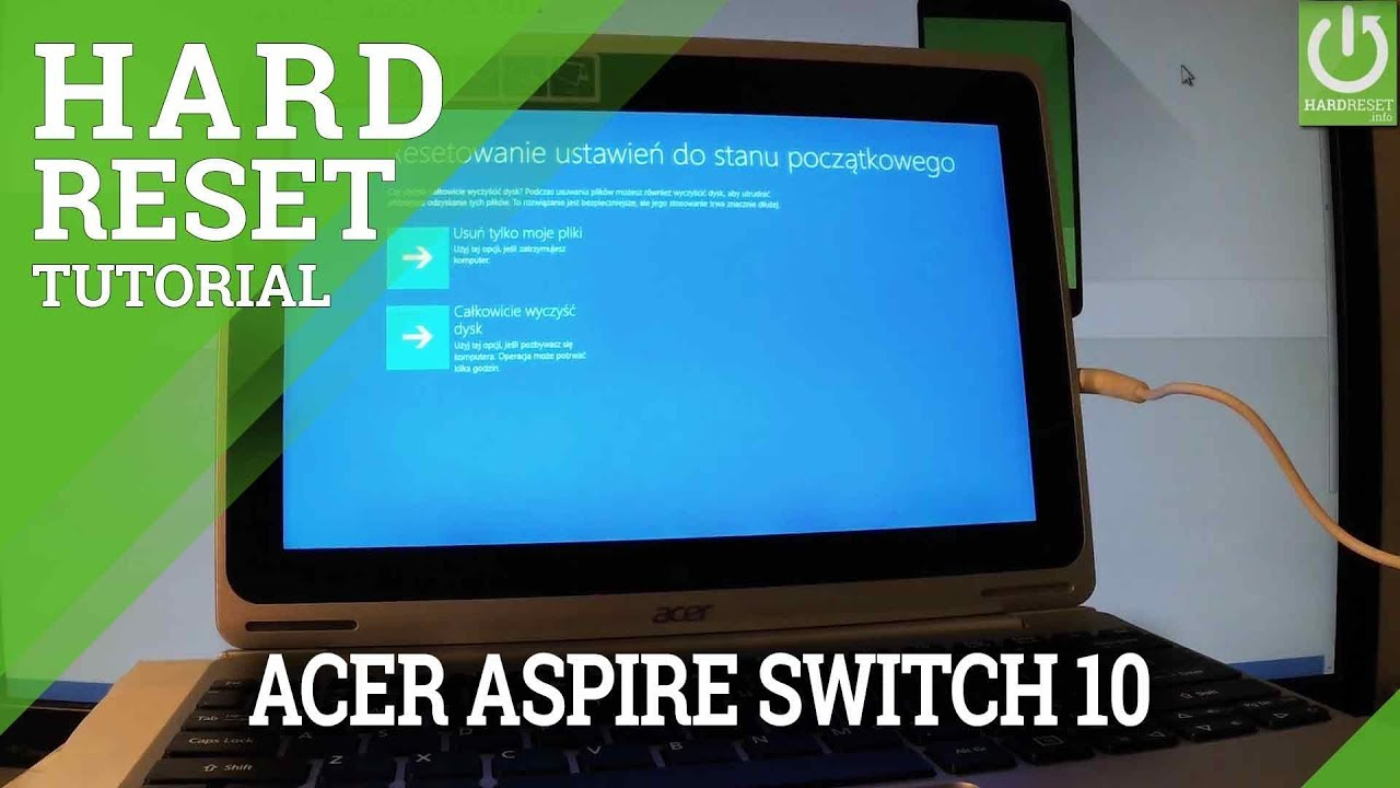 How to change password on acer aspire one laptop