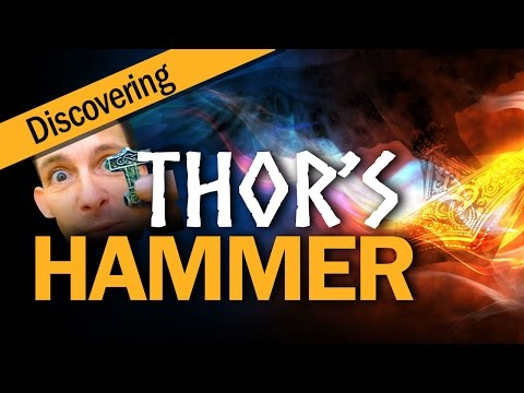 Have I Discovered Thors Golden Hammer?