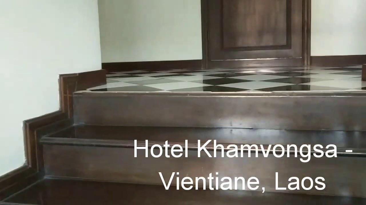 khamvongsa hotel #24 - Hotel Khamvongsa - Vientiane, Laos