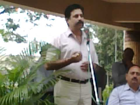 WCL Nagpur, Area General Manager 's Address