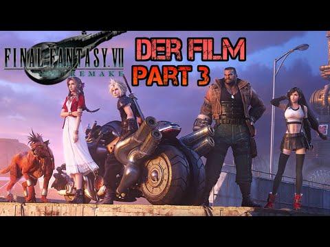 Final Fantasy Filme Deutsch