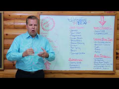 Hope for Today Episode #14 - Prayer Boards