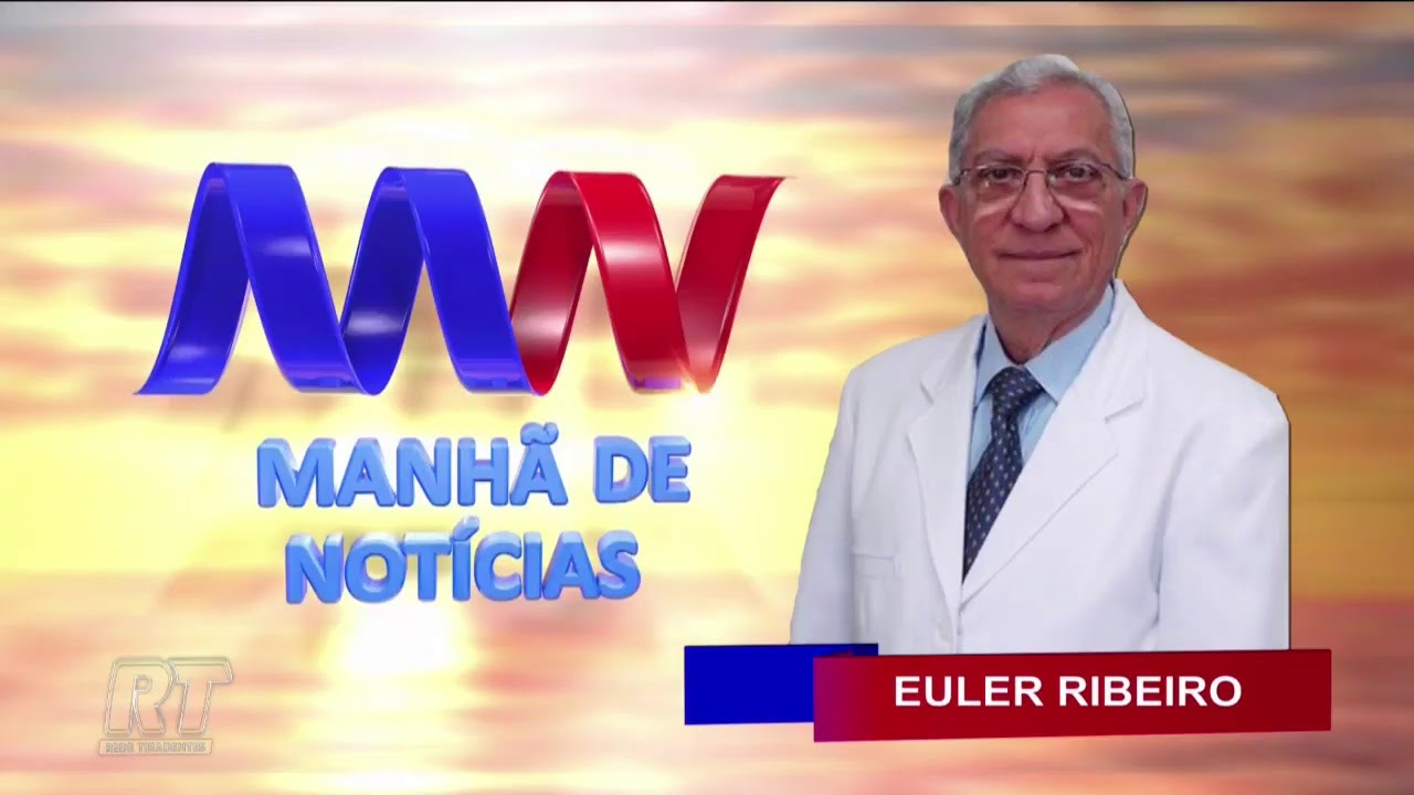 Manhã de Notícias 27/11/2020.
