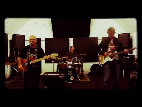 Freak Of The Week - The Sharp Words - Live - 20 Oct 2012