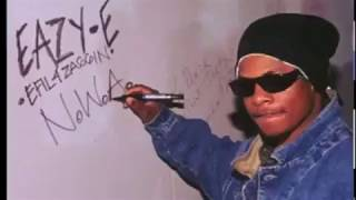 Rare Unseen Pictures Of Eazy-E With Fans