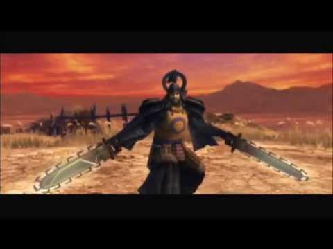 Basara 3 Utage Translation