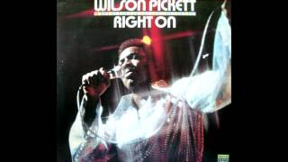 Wilson Pickett - You Keep Me Hangin