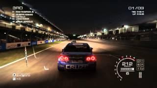 GRID Autosport PC Gameplay #2 | 1080p