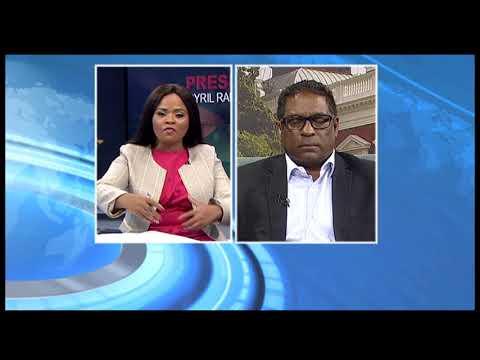 Ramaphosa's presidency will restore dignity in Parliament - Lawson Naidoo