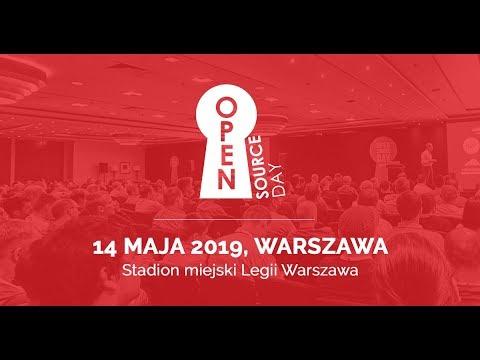 Open Source Day 2019 - zapowiedź konferencji