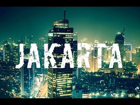 Moving to Indonesia. JAKARTA