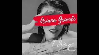 Ariana Grande - 7 Rings (DiPap Remix)