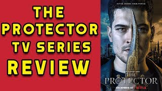 The Protector Tv Series Review In Hindi