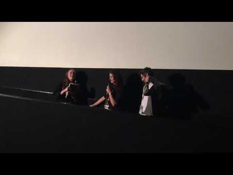 "Filmmaker Q+A: ""The Great Unwashed"" | Izzy Fonseca + Louis Fonseca | Austin Film Festival 2017"