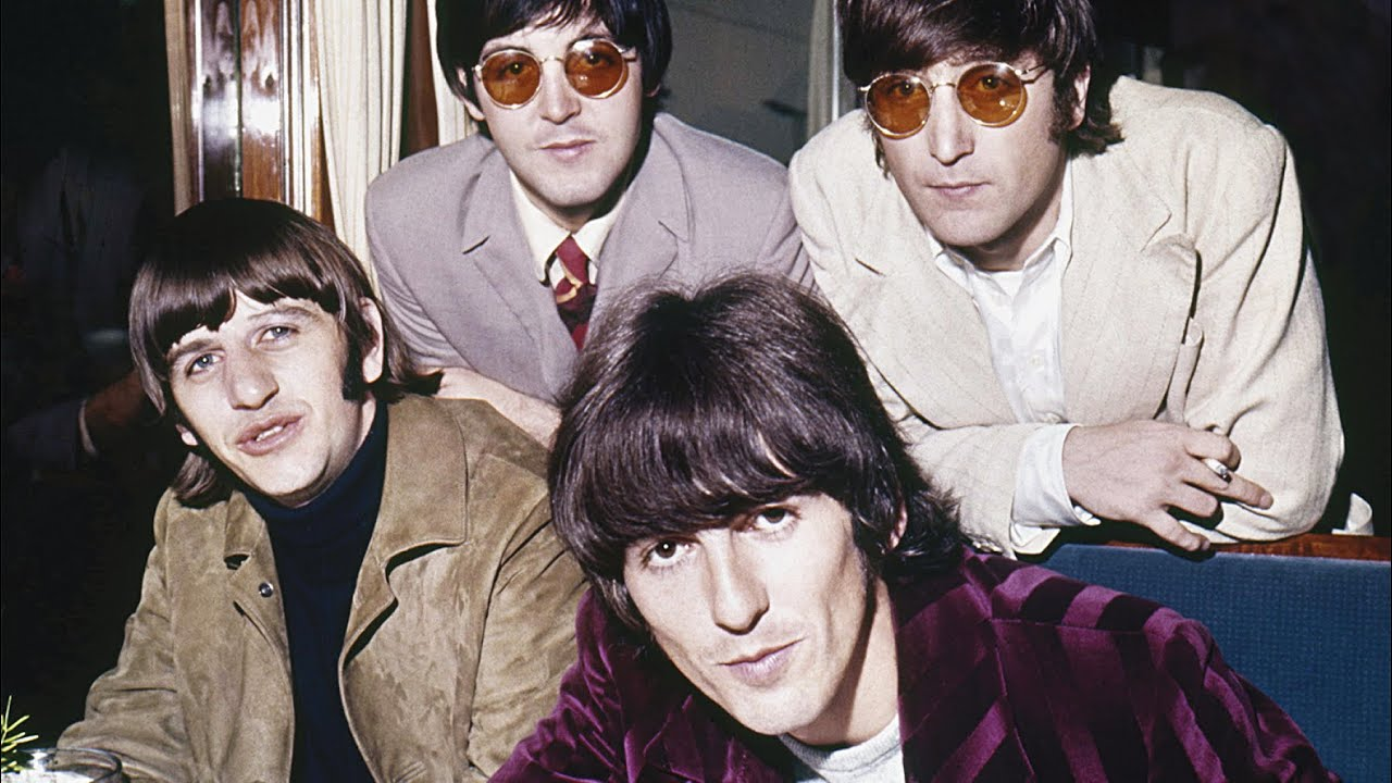 Five reasons The Beatles are underrated
