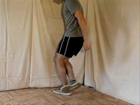 Anz' Trikz - Spin - Footbag Tutorials