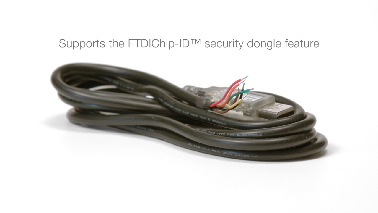 33r1460 Ftdi Usb To Rs485 Serial Converter Cable Youtube Rs232