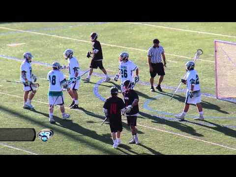 Lacrosse semifinals:Juan Diego defeats Alta 13-9