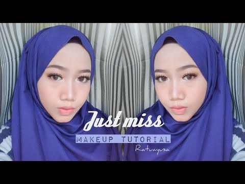 just-miss-makeup-tutorial-|-ratuayusa