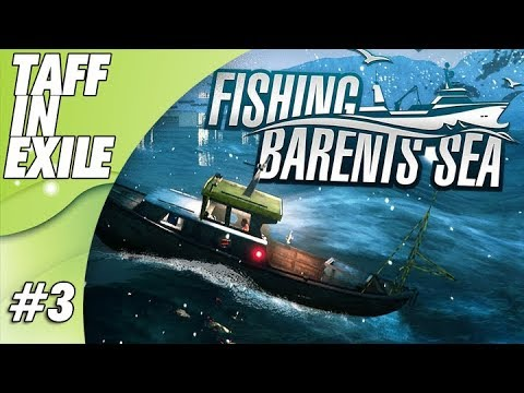 Fishing: Barents Sea | Lets Play | Gutting King!