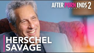 HERSCHEL SAVAGE - How to be a Porn Star   After Porn Ends 2 (2017) Documentary