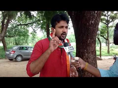 Krishank speaking to National Media on Cow Vigilante Brutal Attack on Dalits in Amalapuram