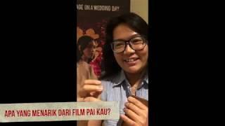 Video Film Pai Kau Nobar Senci 11 Feb 2018 Comments download MP3, 3GP, MP4, WEBM, AVI, FLV September 2018