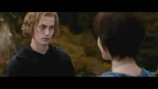 my favourite scene fight scene in eclipse