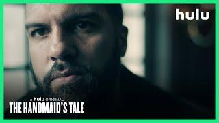 Luke's Journey | The Handmaid's Tale Catch Up | Hulu