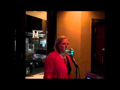 Medley's Thursday Karaoke April 25th