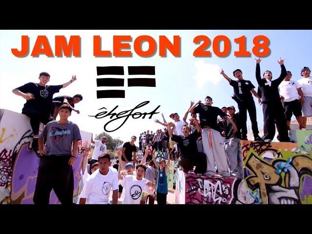Yann Lobito .-JAM LEON 2017-. Etre-fort