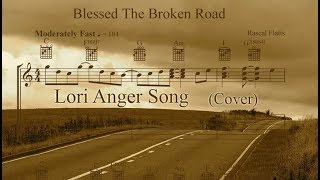 [L.A.Song] Rascal Flatts - Bless The Broken Road (Cover) Video