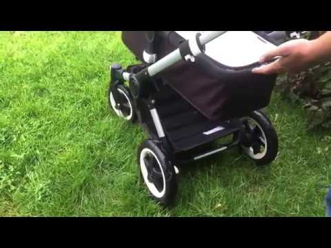 What to look for when buying a used Bugaboo Buffalo