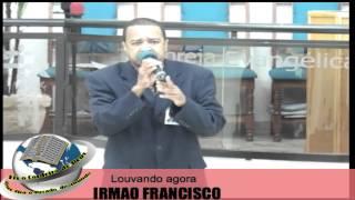 DESPERTAR PARA O TRABALHO - harpa Cristã canta Francisco Carlos
