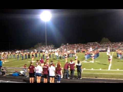 White Oak High School, Tx. Week 2