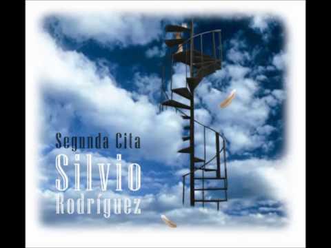 Silvio Rodríguez - Segunda Cita (2010)