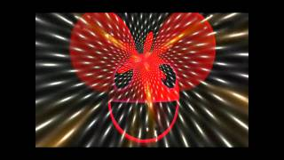 Deadmau5 vs. Sydney Blu - SOFI Needs To Give It Up For Me (DJ Squeekz Mashup) - Milkdrop Visuals